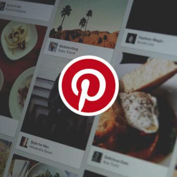 Pinterest annoncering er kommet til Danmark