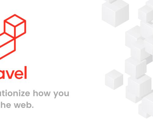 Laravel – Fremtidens IT system