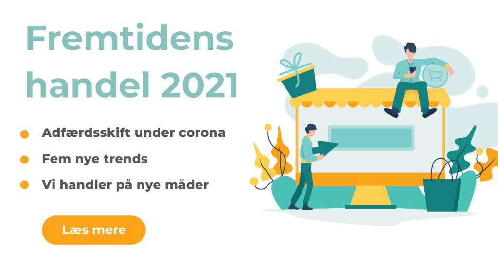Fremtidens handel 2021