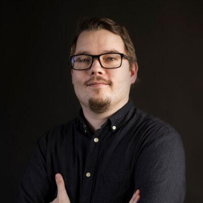 Mick Larsen