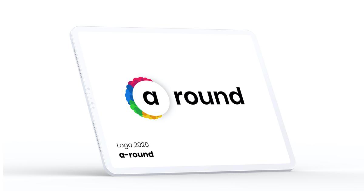 a-round er lidt mere end et digital bureau